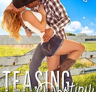 ** Book Review **  TEASING DESTINY by Melanie Shawn