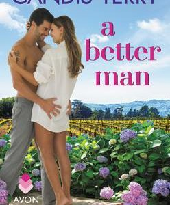 ** Blog Tour / Book Review / Giveaway ** A BETTER MAN by Candis Terry