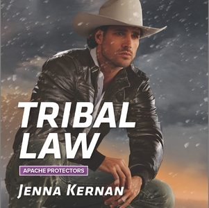 ** Book Review **  TRIBAL LAW by Jenna Kernan