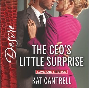 ** Book Review ** THE CEO'S LITTLE SURPRISE ** by Kat Cantrell