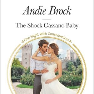** Book Review **  THE SHOCK CASSANO BABY