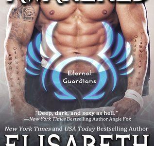 ** Book Review **  AWAKENED by Elisabeth Naughton
