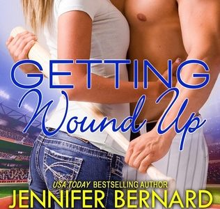 ** Blog Tour / Book Review **  GETTING WOUND UP by Jennifer Bernard and Erin Nicholas