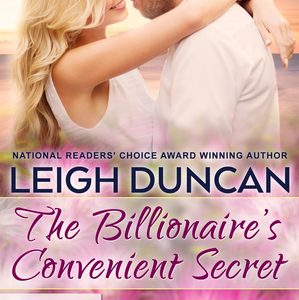 ** Book Review **  THE BILLIONAIRE'S CONVENIENT SECRET by Leigh Duncan
