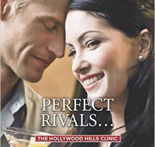 ** Book Review **  PERFECT RIVALS… by Amy Ruttan