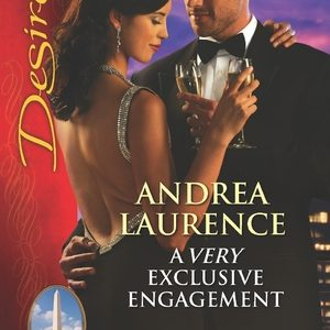 ** Book Review **  A VERY EXCLUSIVE ENGAGEMENT by Andrea Laurence