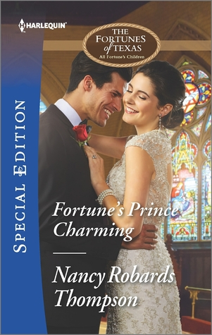 ** Book Review **  FORTUNE'S PRINCE CHARMING by Nancy Robards Thompson