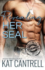 ** Book Review **  REVEALING HER SEAL by Kat Cantrell