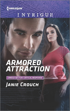 ** Book Review **  ARMORED ATTRACTION by Janie Crouch