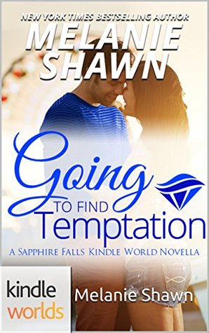 ** Book Review **  GOING TO FIND TEMPTATION by Melanie Shawn