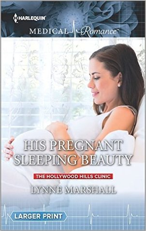 ** Book Review **  HIS PREGNANT SLEEPING BEAUTY by Lynne Marshall