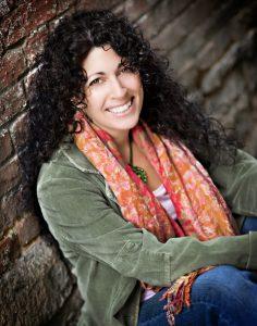 Melissa Author Photo (2)