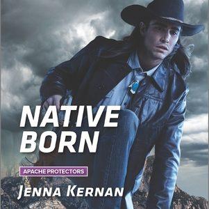 ** Book Review **  NATIVE BORN by Jenna Kernan