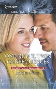 One Night, Twin Consequences