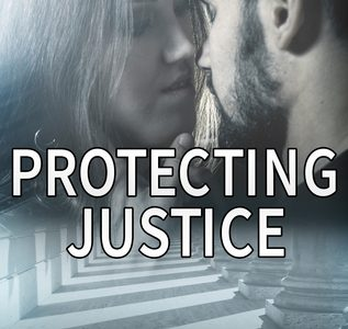 ** Book Review **  PROTECTING JUSTICE by Misty Evans and Adrienne Giordano