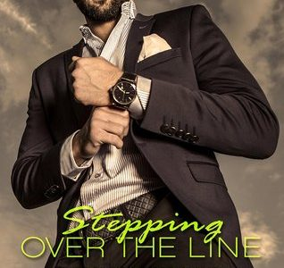 ** Book Review **  STEPPING OVER THE LINE by Laura Marie Altom