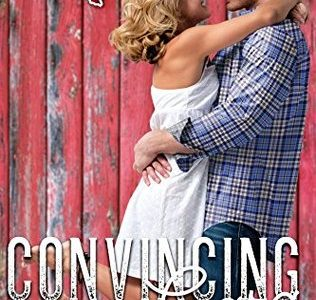 ** Book Review **  CONVINCING CARA by Melanie Shawn