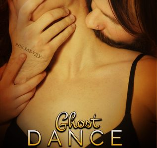 ** Book Review **  GHOST DANCE by Catherine Gayle