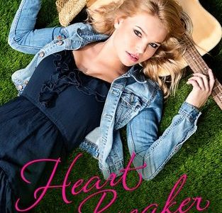 ** Book Review **  HEART BREAKER by Erin McCarthy