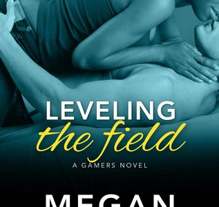 ** Book Review **  LEVELING THE FIELD by Megan Erickson