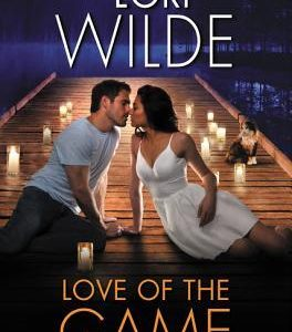 ** Blog Tour / Book Review **  LOVE OF THE GAME by Lori Wilde