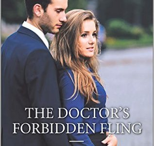 ** Book Review **  THE DOCTOR'S FORBIDDEN FLING by Karin Baine