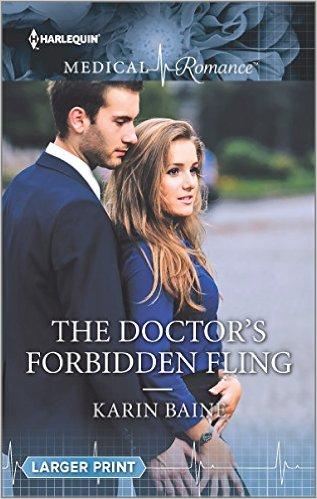 The Doctor's Forbidden Fling