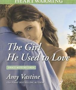 ** Book Review **  THE GIRL HE USED TO LOVE by Amy Vastine