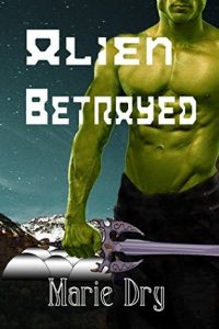 Alien Betrayed