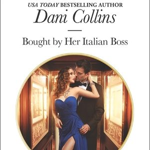 ** Book Review **  BOUGHT BY HER ITALIAN BOSS by Dani Collins