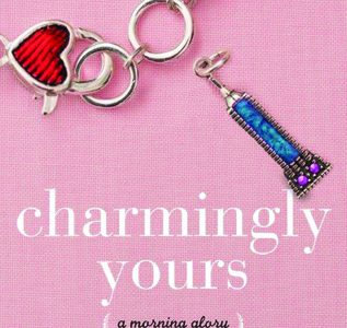 ** Book Review **  CHARMINGLY YOURS by Liz Talley