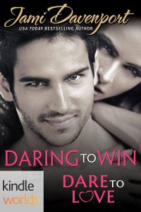 Daring to Win