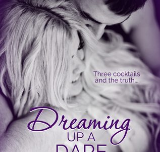 ** Book Review ** DREAMING UP A DARE by Catherine Gayle