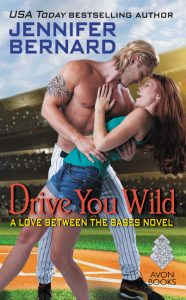 DriveyouWildCover