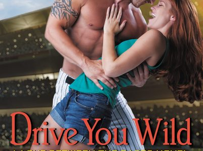** Blog Tour / Book Review **  DRIVE YOU WILD by Jennifer Bernard