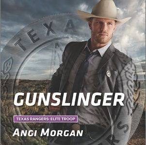 ** Blog Tour / Book Review **  GUNSLINGER by Angi Morgan