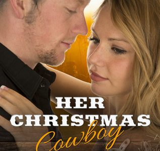 ** Book Review **  HER CHRISTMAS COWBOY by Helen Lacey