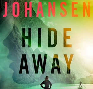 ** Book Review **  HIDE AWAY by Iris Johansen