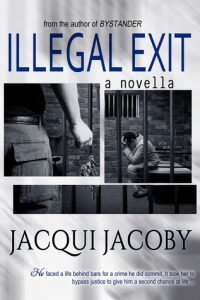 Illegal Exit