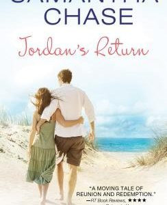 ** Book Review **  JORDAN'S RETURN by Samantha Chase