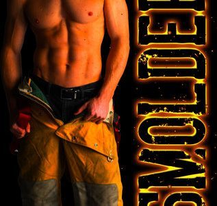 ** Book Review  **  SMOLDER by Tracy Solheim