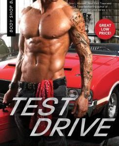** Book Review **  TEST DRIVE by Marie Harte