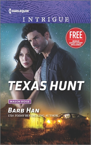 ** Book Review **  TEXAS HUNT by Barb Han