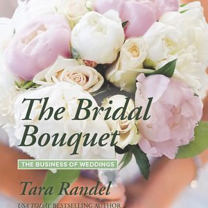 ** Blog Tour / Book Review **  THE BRIDAL BOUQUET by Tara Randel