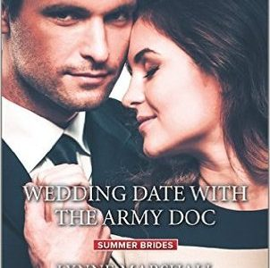 ** Book Review **  WEDDING DATE WITH THE ARMY DOC by Lynne Marshall