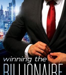 ** Blog Tour / Book Review **  WINNING THE BILLIONAIRE by JM Stewart