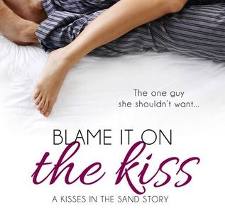 ** Book Review **  BLAME IT ON THE KISS by Robin Bielman