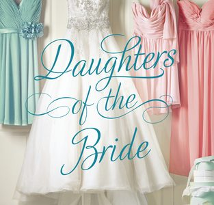 ** Blog Tour / Book Review **  DAUGHTERS OF THE BRIDE by Susan Mallery