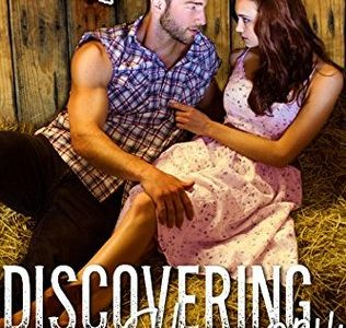 ** Book Review **  DISCOVERING HARMONY by Melanie Shawn