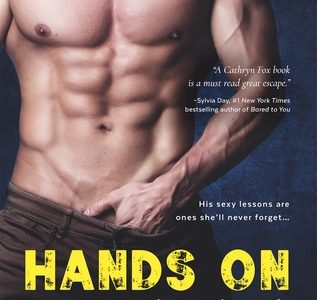 ** Book Review **  HANDS ON by Cathryn Fox
